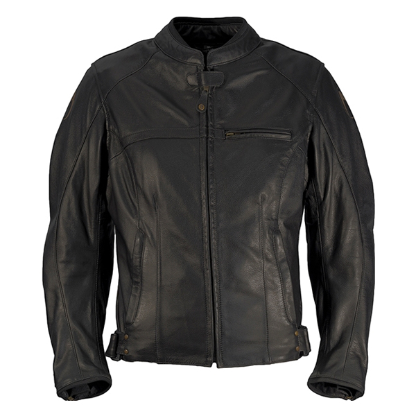 Richa Carolina Leather Ladies Jacket