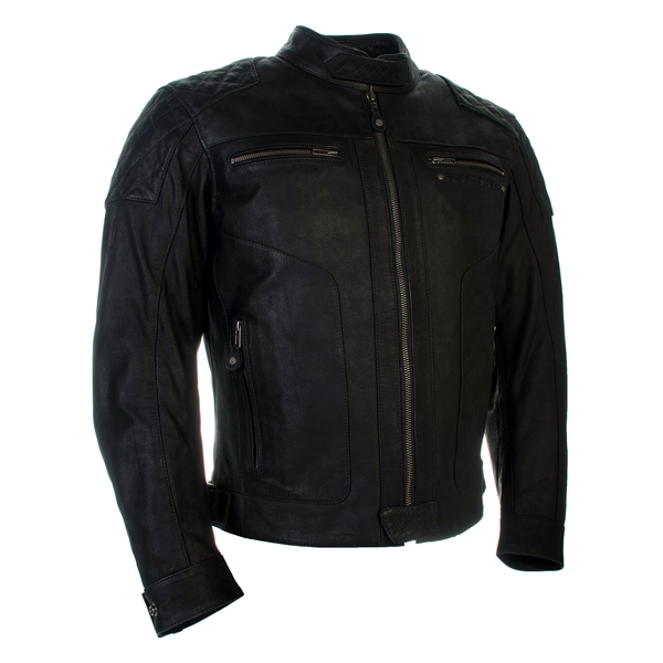 Richa Detroit Leather Jacket