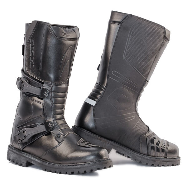 Richa Adventure W/P Boot - Black