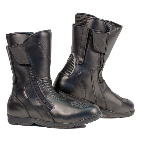 Richa Nomad Boot - Black