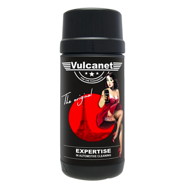 Vulcanet Cleaning Wipes - Tub
