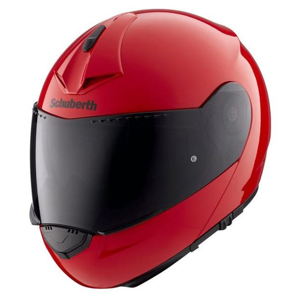 Schuberth C3 Pro - Racing Red