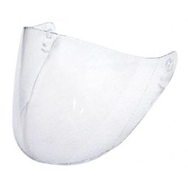 Shoei CJ1 Visor - Clear