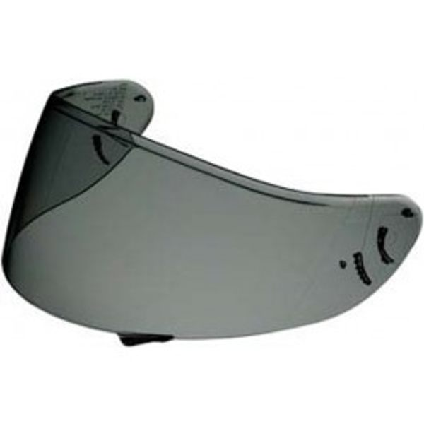 Shoei CW-1 Visor - Dark Tint [NOT LEGAL FOR ROAD USE]