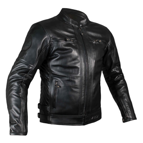 RST Classic TT Retro 2 CE Leather Jacket