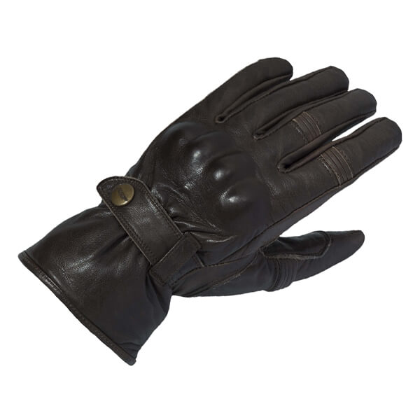 RST Roadster 2 Gloves - Tobacco Brown