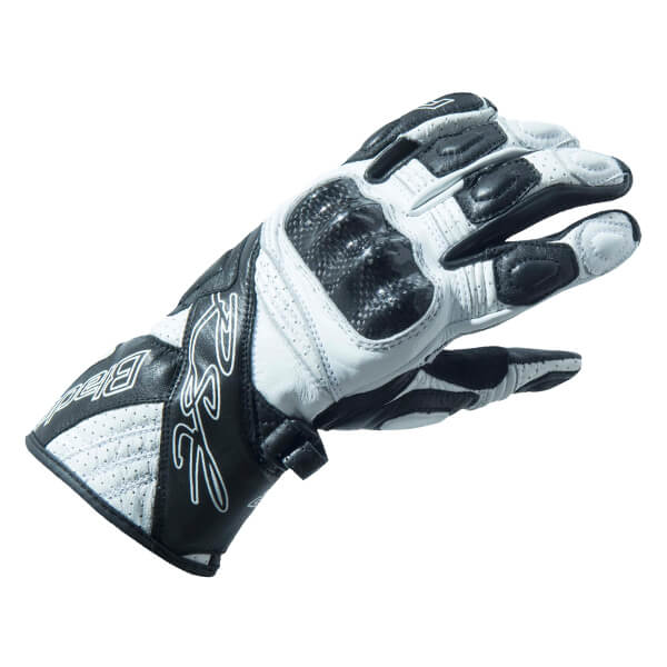 RST Blade 2 CE Ladies Gloves - White