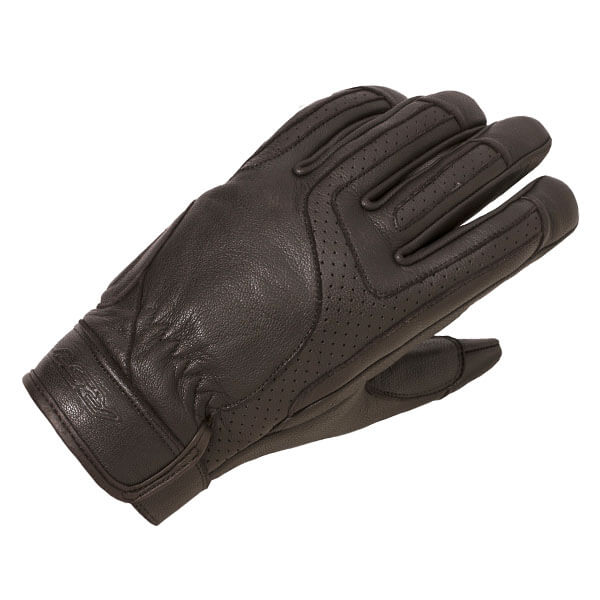 RST Cruz CE Gloves - Brown