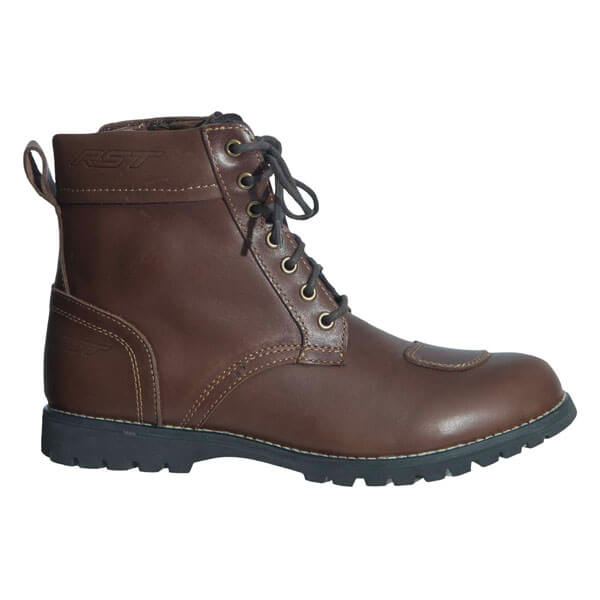 RST Roadster Boots - Tan