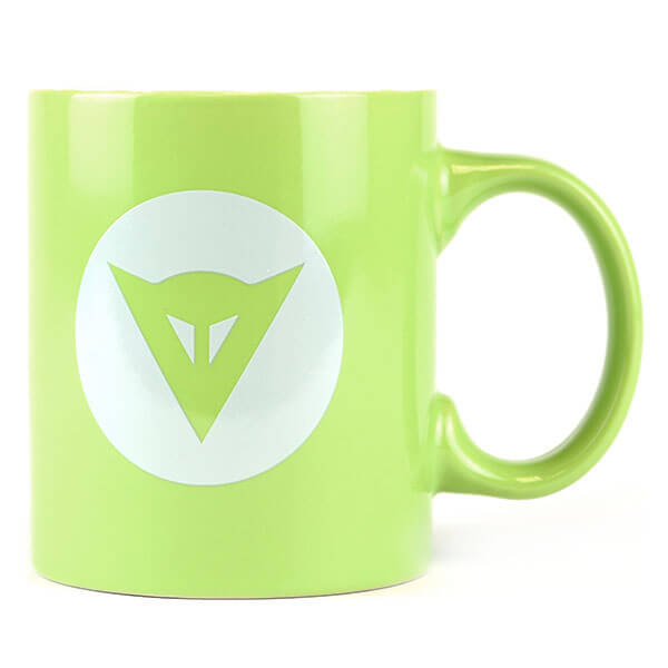 Dainese Coffee Mug - Green