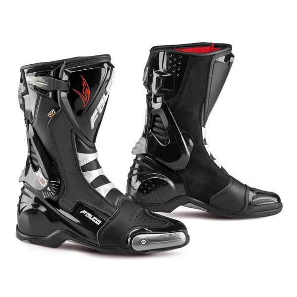 Falco Eso LX 2.1 Boot - Black