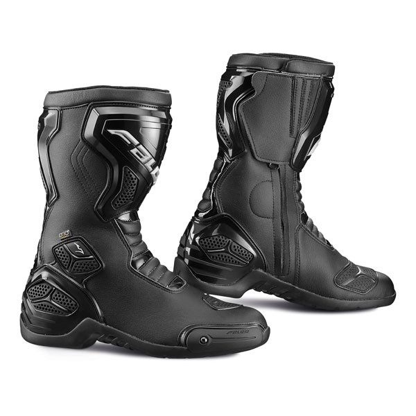 Falco Oxygen 2 Waterproof Boot - Black