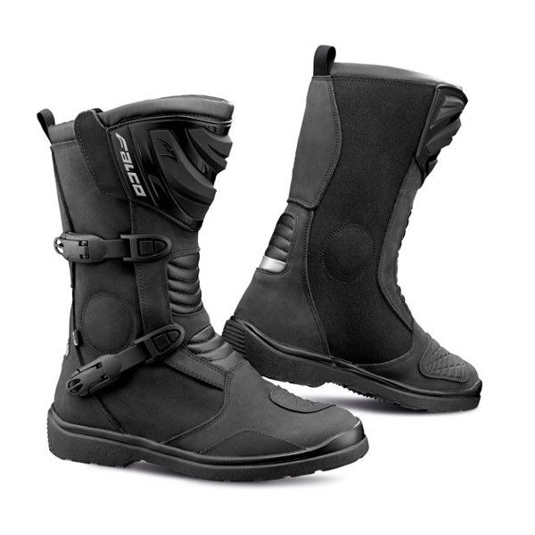 Falco Mixto 2 ADV Boot - Black