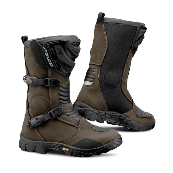 Falco Mixto 2 ADV Boot - Brown