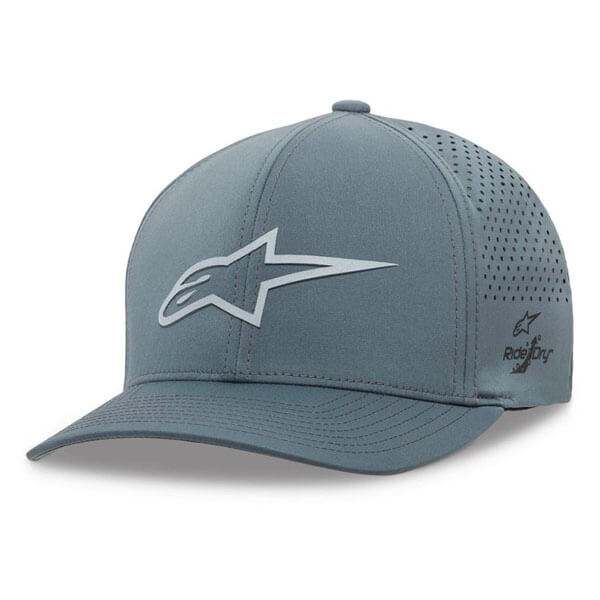 Alpinestars Ageless Lazer Tech Hat