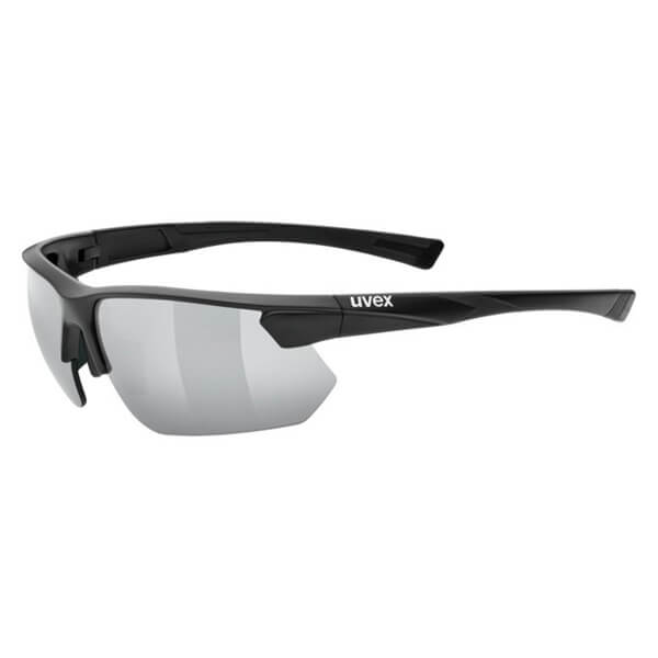 Uvex Sunglasses SP 221 - Matt Black