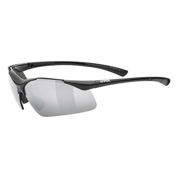 Uvex Sunglasses SP 223 - Black