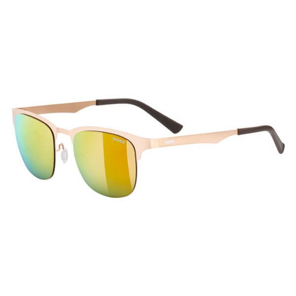 Uvex Sunglasses LGL 32 - Gold