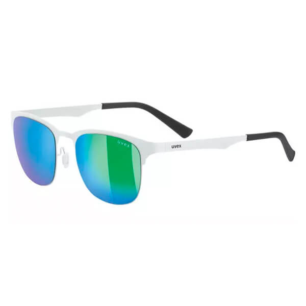 Uvex Sunglasses LGL 32 - White