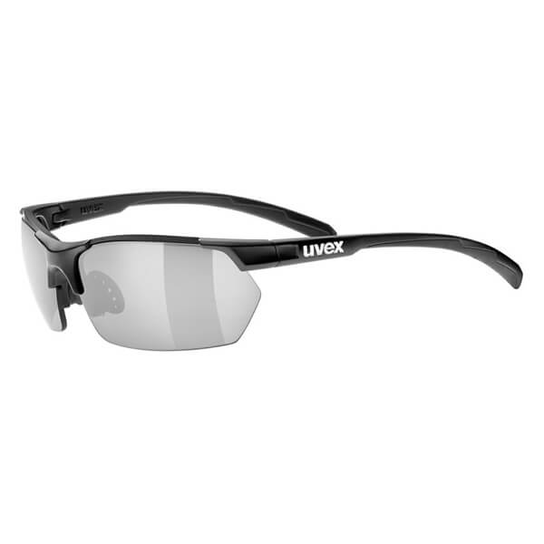 Uvex Sunglasses SP 114 - Matt Black