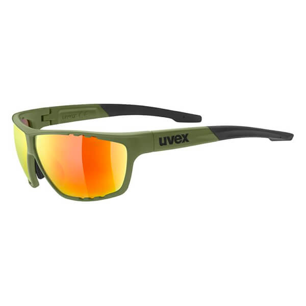 Uvex Sunglasses SP 706 - Olive