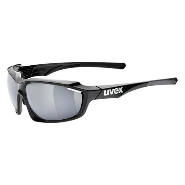 Uvex Sunglasses SP 710 - Black
