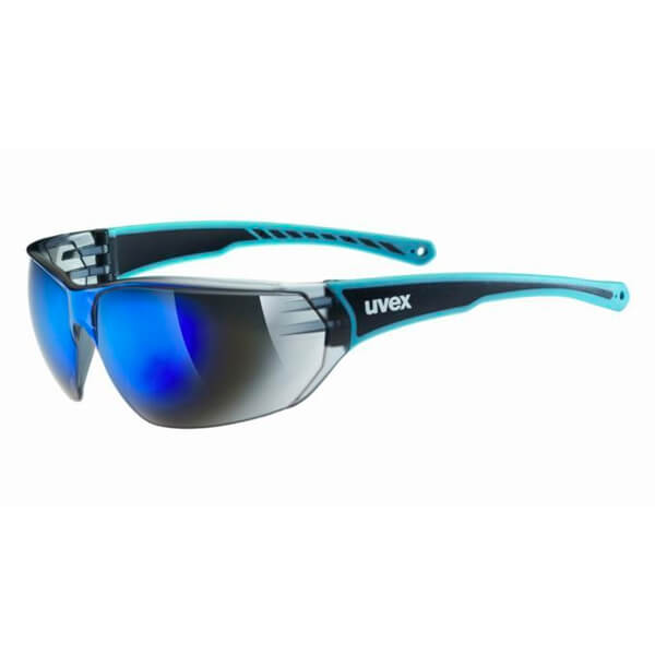 Uvex Sunglasses SP 204 - Blue