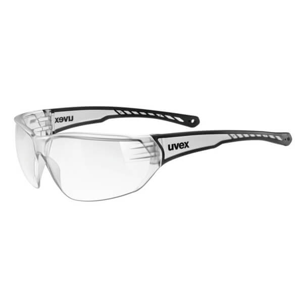 Uvex Sunglasses SP 204 - Clear