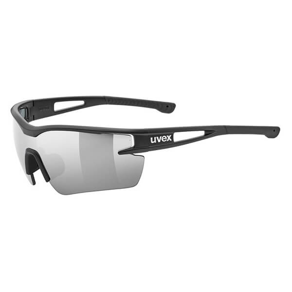 Uvex Sunglasses SP 116 - Black