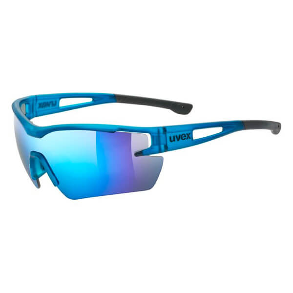 Uvex Sunglasses SP 116 - Matt Blue