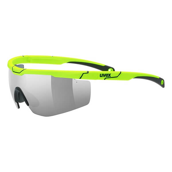 Uvex Sunglasses SP 117 - Yellow