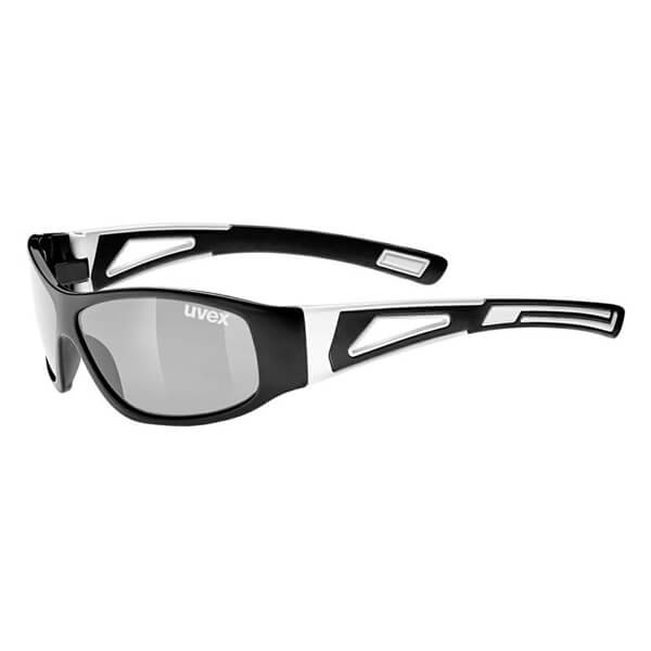 Uvex Sunglasses SP 509 - Black