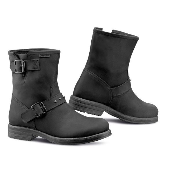 Falco Dany Ladies Boot - Black