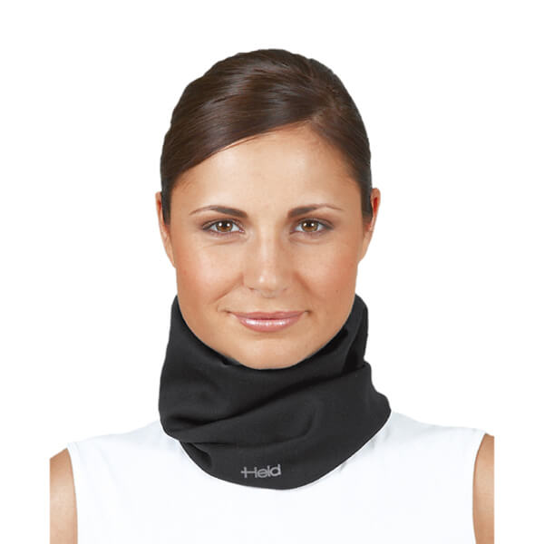 Held Neckwarmer Gore Windstopper - Black