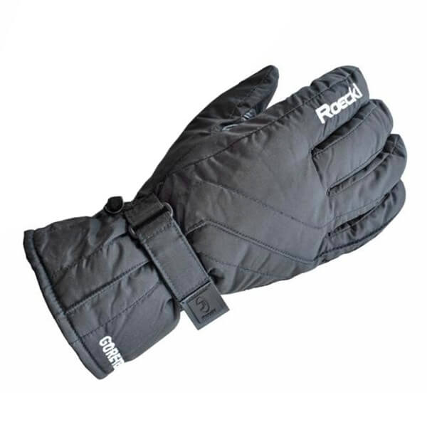 Roeckl Sosto Gtx Gloves - Black
