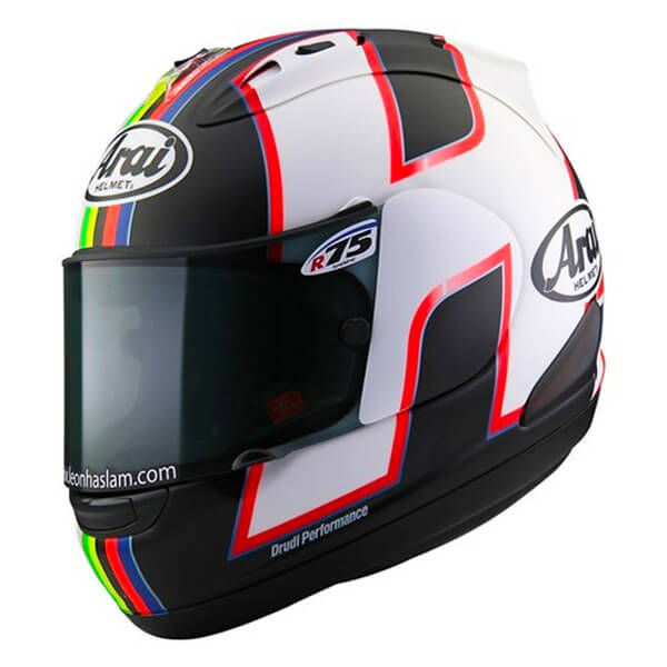 Arai RX-7V - Haslam Ltd Replica