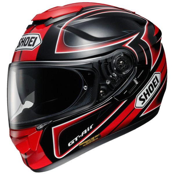 Shoei GT Air - Expanse