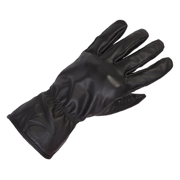 Spada Patriot Leather Gloves - Black