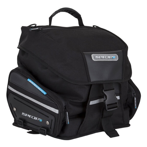 Spada Luggage High Capacity Rear Bag 55L