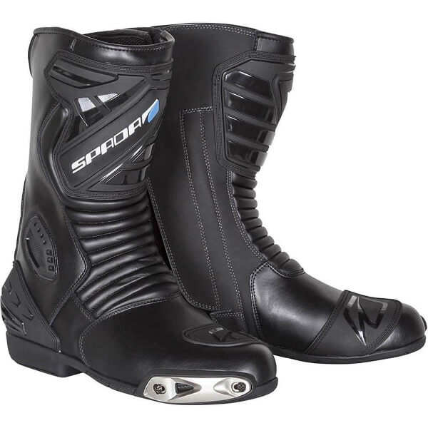 Spada Sportour Waterproof - Black