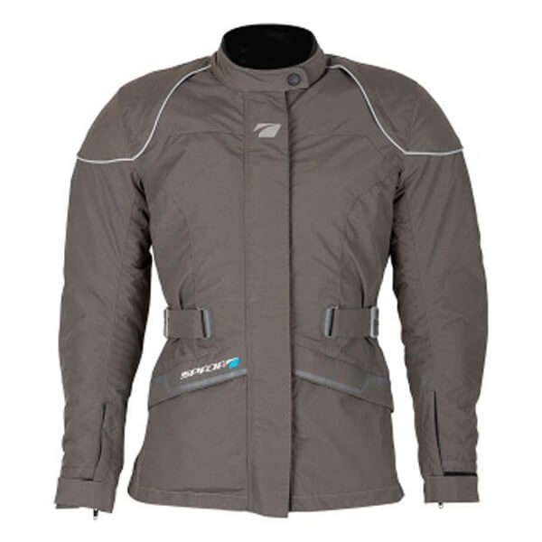 Spada Anna Waterproof Jacket Ladies - Sand