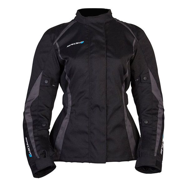 Spada Planet Waterproof Ladies Jacket