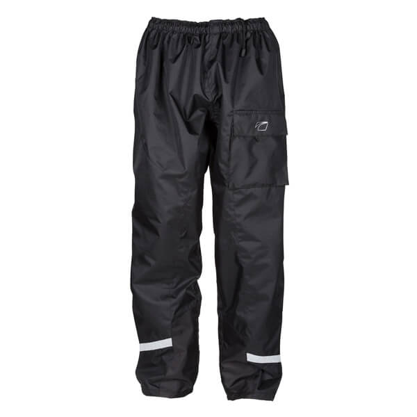 Spada Aqua Quilted Waterproof Mens Over Trousers