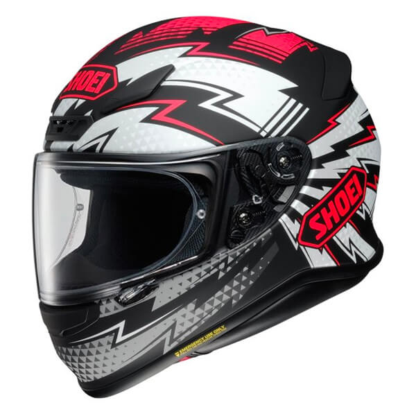 Shoei NXR - Variable