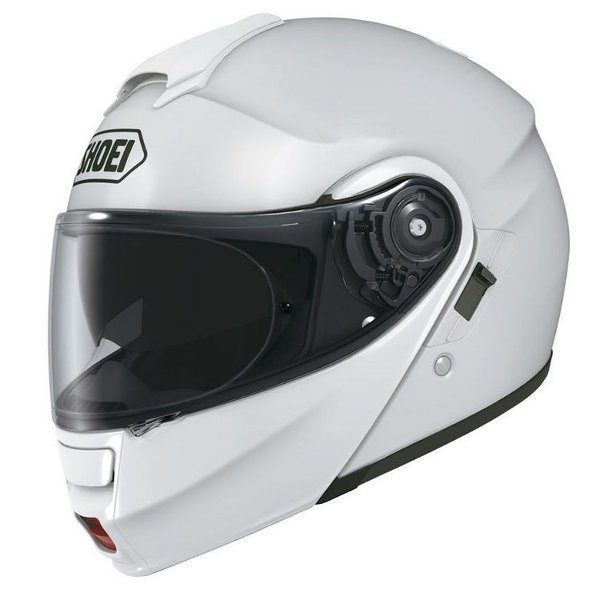 Shoei Neotec (Gloss White)