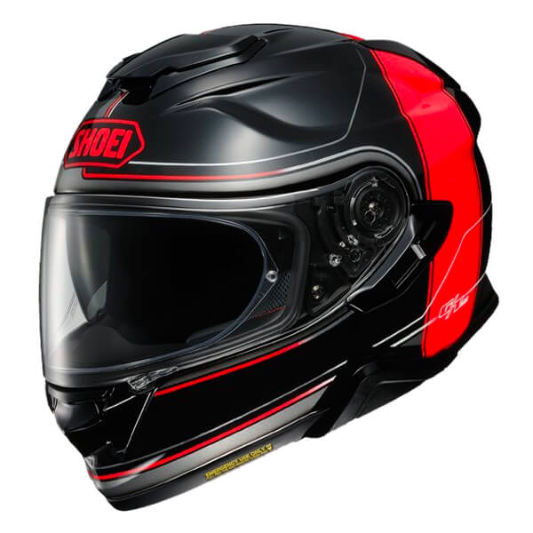 Shoei GT Air 2 - Crossbar TC1