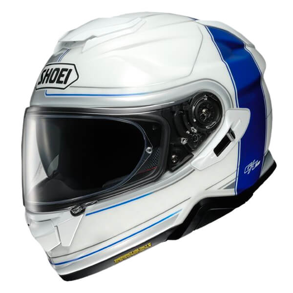 Shoei GT Air 2 - Crossbar TC2