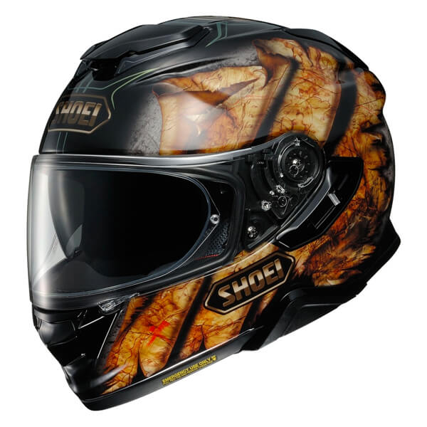 Shoei GT Air 2 - Deviation