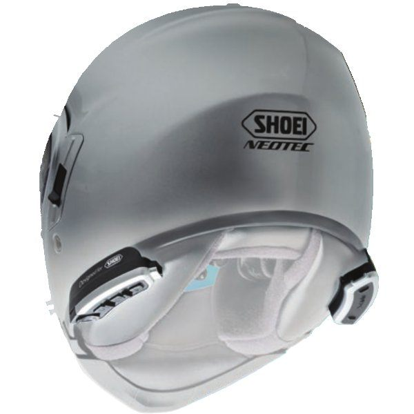 Shoei Cardo SHO-1 System - Duo