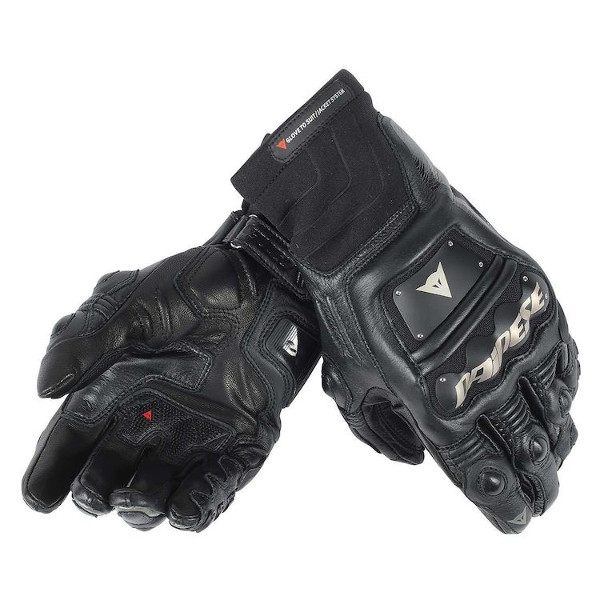 Dainese Race Pro In Gloves - Black